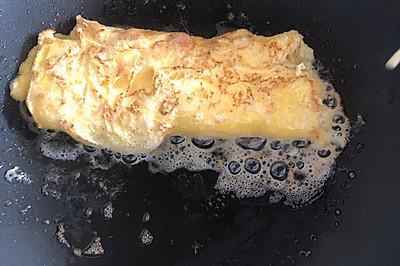 快速生酮-奶酪蛋饼