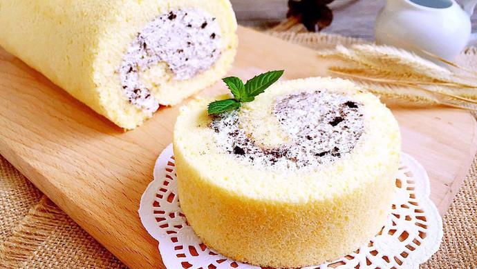 人见人爱——蛋糕卷