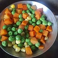 低脂无油牛油果酱虾仁色拉的做法图解10