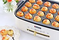#母亲节,给妈妈做道菜#会拉丝的芝士土豆球的做法