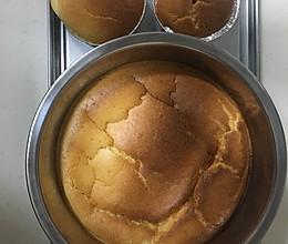 小烤箱蛋糕的做法