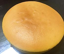 椰浆蛋糕(新手简易烘焙)的做法
