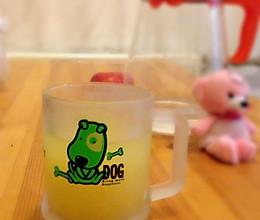 止咳平喘的橙子汁的做法