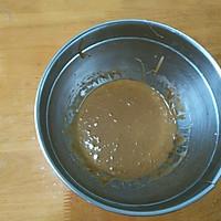 奶油巧克力纸杯蛋糕#博世红钻家厨#的做法图解3