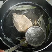 麻辣鸡丝#盛年锦食.忆年味#的做法图解2