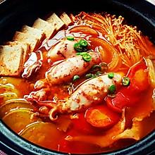海鲜部队汤