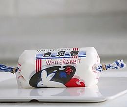 白兔卷,童年里大白兔奶糖的记忆的做法