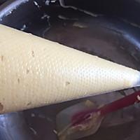 #硬核菜谱制作人#甜甜圈的做法图解8