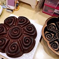 起司片棉花蛋糕 8吋無奶油、燙麵水浴烘烤(转载)的做法图解31