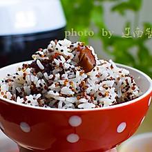 藜麦红枣饭