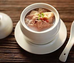 这么吃榴莲不上火榴莲瘦肉汤的做法