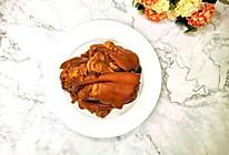 #豆果10周年生日快乐#满满胶原蛋白——卤猪蹄的做法