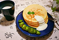 『法式黄油松饼』做法的做法