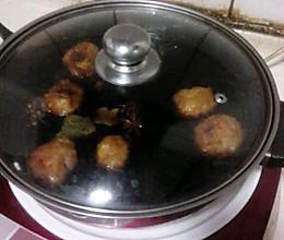 面条神配虎皮小卤蛋!(☆_☆)也是男人的下酒菜的做法