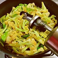 #豪吉川香美味#酸辣花椰菜的做法图解12