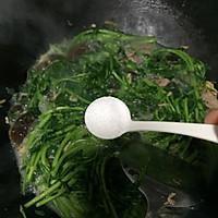 上汤西洋菜的做法图解8