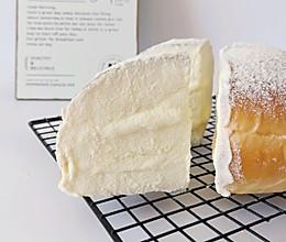 6寸奶酪包的做法