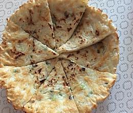 简单又好吃的黄金土豆饼的做法