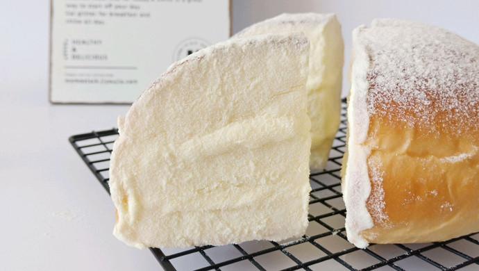 6寸奶酪包