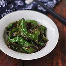 湘妹子最爱的下饭菜——黄豆豉爆炒辣椒