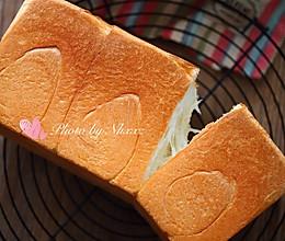 日式生吐司的做法