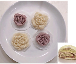 #美食新势力# 《简单、漂亮的花样馒头》的做法