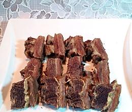 酱驴肉(家常)的做法