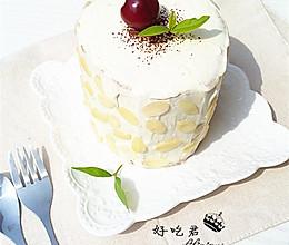 漩涡蛋糕的做法