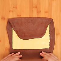 脏脏包的做法图解11