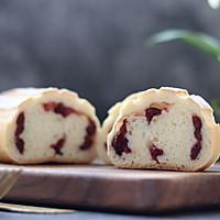 蔓越莓哈斯面包的做法图解21