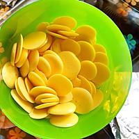蛋黄溶豆饼干(6-9个月宝宝辅食)的做法图解12