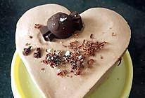 可可芒果夹心冰淇凌蛋糕#ErgoChef原汁机食谱#的做法