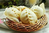 芸豆包子#福临门好面用芯造#的做法