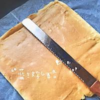 肉松蛋糕卷(迷你)的做法图解15