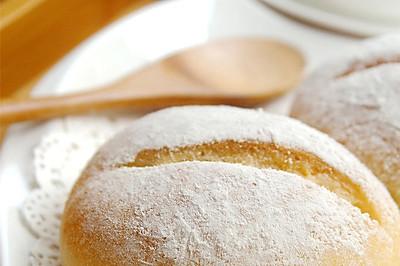 胚芽欧式面包
