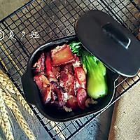 一口古早润心田--咸肉菜饭