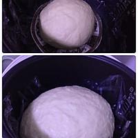 香菇猪肉包的做法图解1