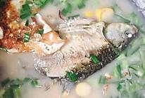 鱼汤的做法