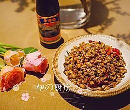 能做出烧烤摊味道的下酒菜只因用了它#李锦记旧庄蚝油鲜蚝鲜煮#的做法