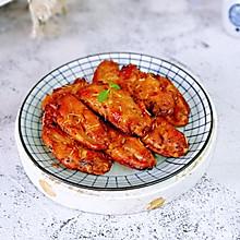 迷迭香意式烤鸡翅#快手又营养,我家冬日必备的菜品#