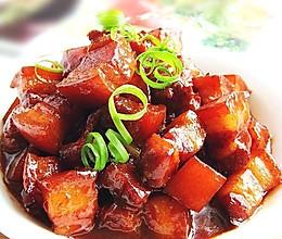 腐乳红烧肉的做法