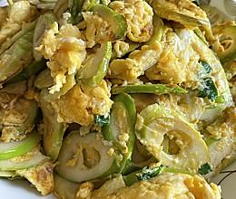 #肉食主义狂欢#竹笋炒鸡蛋的做法