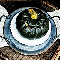 红枣糯米南瓜盅的做法图解5