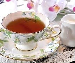皇家红茶的做法