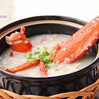 ·龙虾粥·鲜美养生粥 附详细的大龙虾分解方法的做法图解11