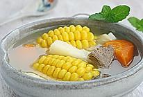 健脾开胃汤的做法