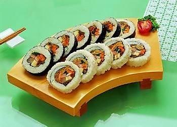 突然寿司的做法