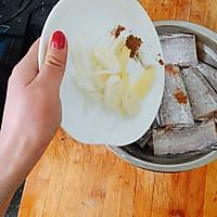 美味带鱼的做法图解3