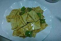 酱油豆腐的做法