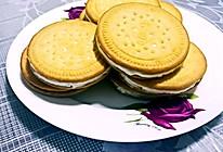 奶油夹心饼干的做法